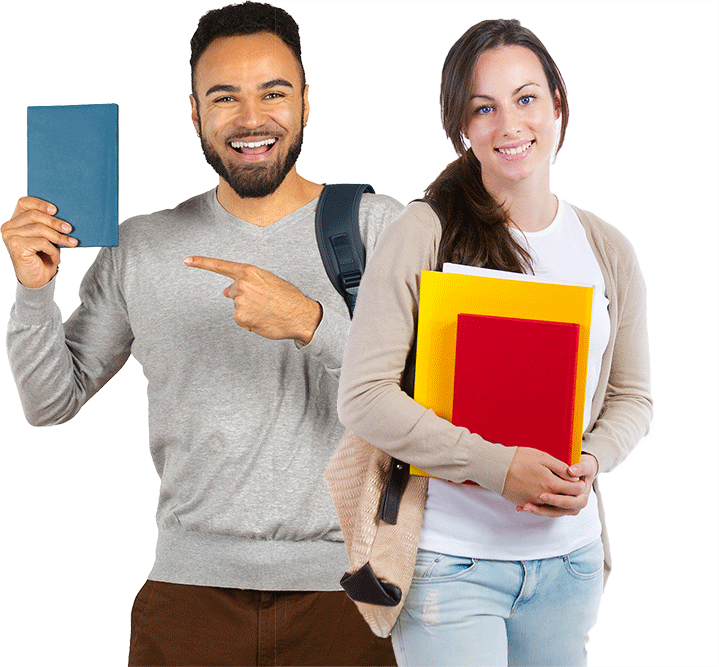 How to Find a College That Fits You